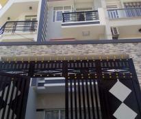Bán nhà 1 trệt 1 lầu hẻm rộng 7m đường Nguyễn Quý Yêm, DT 4x22m, giá 4 tỷ