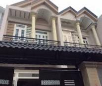 Bán nhà MT 11B Trần Cao Vân, P. Đa Kao, Quận 1, diện tích 11m9 x 15m09, trệt, 2 lầu, DTKV 178.76m2