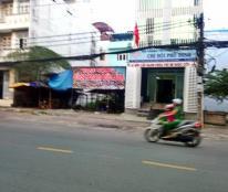 Bán nền đất mặt tiền đường 42 Phạm Đức Sơn, khu Trương Đình Hội, Quận 8, DT 5x20m