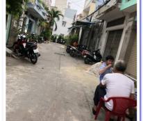Cần bán nhà gấp hẻm 4m đường Âu Cơ, Q. Tân Phú, 4,3x12m (NH 5,7m), 1 lầu, giá 4,1 tỷ