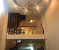 Nhà mặt phố Đại An, Văn Quán, Hà Đông, 54 m2, MT 4m, 5 tầng, giá 6 tỷ