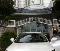 Cần vốn bán gấp biệt thự Saigon Pearl, Bình Thạnh