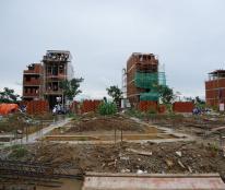 Đất nền nhà phố mặt tiền đường Quốc lộ 1A, P4, TP Tân An