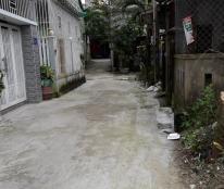 Bán đất kiệt Đặng Huy Trứ, thành phố Huế