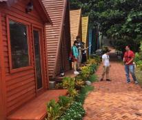 Bán khu nhà nghỉ homestay gần biển Lagi Bình Thuận 28.000m2, giá đầu tư 17 tỷ