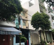 Nhà HXH 94/ Nguyễn Thế Truyện, p. Tân Sơn Nhì, DT 8x16m, 3 lầu, giá 14,5 tỷ