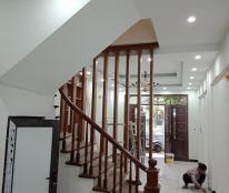 Nhà gần Trương Định, Hoàng Mai, ô tô kinh doanh 57m2, 5 tầng, giá 4.85 tỷ. LH: 0983601688