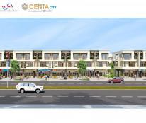 Khu đô thị Centa City mỏ vàng cho nhà đầu tư thông thái