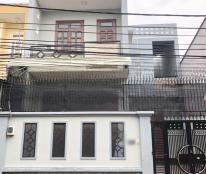 Bán nhà 1 lầu mới đẹp hẻm xe hơi 168 Đất Mới, Bình Tân