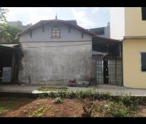 Cần bán căn nhà tại đầu tổ 14, phường Yên Nghĩa, Hà Đông. SĐCC, DT 41m2, MT 8m, giá 750 triệu