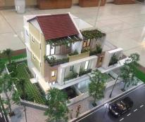 Bán căn MT kinh doanh (Shophouse) 3 tầng - đối diện công viên dự án Belhomes - Vsip - Bắc Ninh