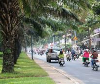 Bán nhà mặt tiền đường Số 8, khu Trung Sơn, đối diện bệnh viện Nam Sài Gòn, DT: 5x20m, 3 lầu
