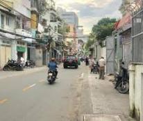 Bán nhà DT đẹp 4 x 15m, giá hạt rẻ 8 tỷ 6, Lê Văn Thọ, P11