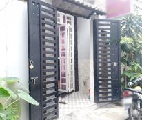Bán nhà hẻm 1225 Phạm Thế Hiển, Phường 5, Quận 8