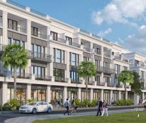 Xuân Thành Paradise mở bán căn ngoại giao 2.4 tỷ, 100m2, 3.5 tầng, tư vấn ngay 0943421146