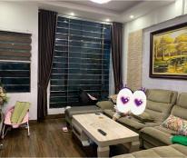 Nhà mới đón Tết, Trần Khát Chân, Hai Bà Trưng, lô góc, 45m2, 4.8 tỷ, bán gấp