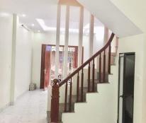 Bán nhà Minh Khai 48m2, 4T, MT 3.6m, giá 3 tỷ, nhà mới rẻ, đẹp, hiện đại