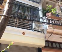 Bán nhà phố Nguyễn Đức Cảnh, ô tô vào nhà, giá 4 tỷ, SĐCC