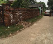 Chính chủ cần bán đất thổ cư tại Sóc Sơn, Hà Nội