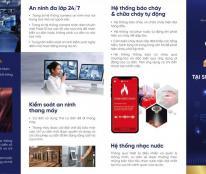 Căn hộ hạng sang Sunshine City Sài Gòn - Công nghệ 4.0 - Nội thất mạ vàng
