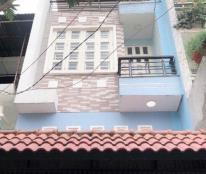 Chạy thận cho vợ, bán gấp nhà 125m2, 1 trệt 2 lầu mặt tiền đường Tạ Quang Bửu, giá 1,85 tỷ