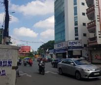 Bán nhà mặt tiền Trường Sơn, P2, Tân Bình