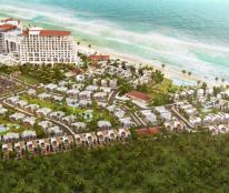 Thông tin mới nhất về FLC Quảng Bình Beach & Golf Resort đầu năm 2019
