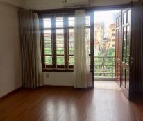 Cho thuê văn phòng ở phố Nguyễn Khang, diện tích 120m2, giá 18 tr/tháng