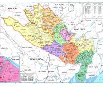 Bán đất đối diện BigC mới đấu giá và các phường lân cận như Bích Đào, Ninh Sơn, Ninh Phúc