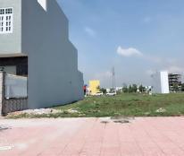 Đất dự án biệt thự thành phố Tân An 64m2 giá 650 triệu
