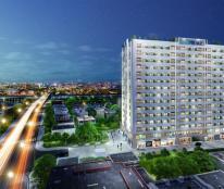 Bán căn hộ Green Field Bình Thạnh, 2 phòng ngủ, 59m2, view thoáng mát, giá 2,15 tỷ, LH 0909038909