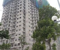 Bán căn hộ chung cư tại dự án Ruby CT3 Phúc Lợi, Long Biên, Hà Nội diện tích 50m2, giá 900 triệu