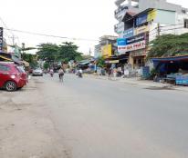 Đất mặt tiền duy nhất đường Lã Xuân Oai, ngay chợ, phường Long Trường, Quận 9, TP HCM