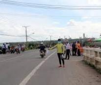 Bán đất mặt tiền đường Lã Xuân Oai, Trường Thạnh, Quận 9, TP. HCM