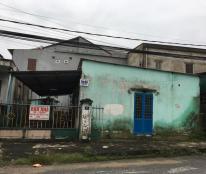 Bán đất mặt tiền tặng nhà cấp 4 đường Võ Thị Sáu, Phường 1, TP Đông Hà