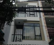 Bán nhà ngõ 73 phố Hoàng Ngân 44m2 xây 5 tầng mới, giá 4,6 tỷ