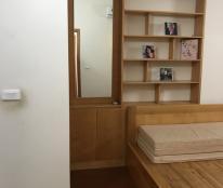 Cần cho thuê lâu dài căn hộ CC tại N07B3 Dịch Vọng, nội thất cơ bản