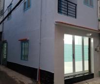 Nhà hẻm xe hơi Bông Sao, DT: 4x8m, giá: 2,45 tỷ (T/L chính chủ)