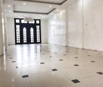 Tại phố Huế quận Hoàn Kiếm cho thuê VP full dịch vụ DT 40m2, 60m2