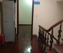 Cần bán nhà phố Quan Nhân, nhà đẹp, chủ quan chức 62m2, 4 tầng, giá 6 tỷ