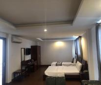 Bán gấp khách sạn khu Trung Sơn, 10x20m, hầm, trệt, 4 lầu, sân thượng, thang máy, giá 27 tỷ