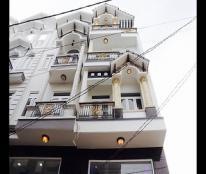 Tin sau chính chủ cần bán nhà mặt phố Tạ Quang Bửu, quận 8, 1 trệt 4 lầu