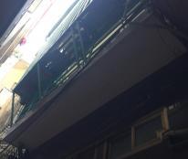 Bán nhà ô tô đỗ cổng Quan Nhân, Thanh Xuân 40m2x3T chỉ 3.8 tỷ