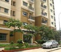 Bán căn hộ chung cư An Sinh Mỹ Đình, Nam Từ Liêm, Hà Nội, ban công Đông Nam, đã cải tạo đẹp