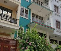 Bán nhà hẻm xe hơi đường Nguyễn Thị Minh Khai, Quận 3. 3 lầu, nhà mới