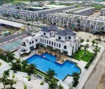 Mở bán nhà phố, biệt thự vườn khu an ninh khép kín Phúc An, DT 6x15m, giá 1,95 tỷ, SHR