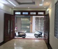 Bán nhà chính chủ kinh doanh phố Khương Thượng, DT 40m2, MT: 4m, 3.6 tỷ