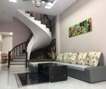 Cần bán nhà mới 100% vào ở ngay hẻm 2 MT Phan Xích Long, Q. Phú Nhuận chỉ 6,5 tỷ