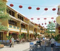Bán shop house dự án Homeland Paradise Villa