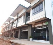 Mở bán dự án nhà phố Bến Cát, Bình Dương, 1 tỷ 480tr/căn, thanh toán trước 30%